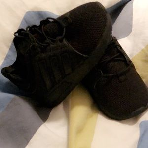 Adidas toddler Size4